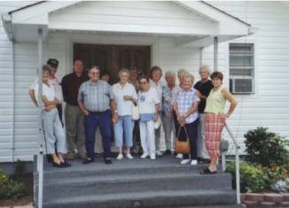 Seniors Senior Citizens