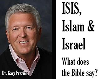 Gary Frazier