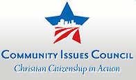Community Issues Council CIC