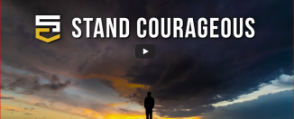 Stand Courageous Men's Movement